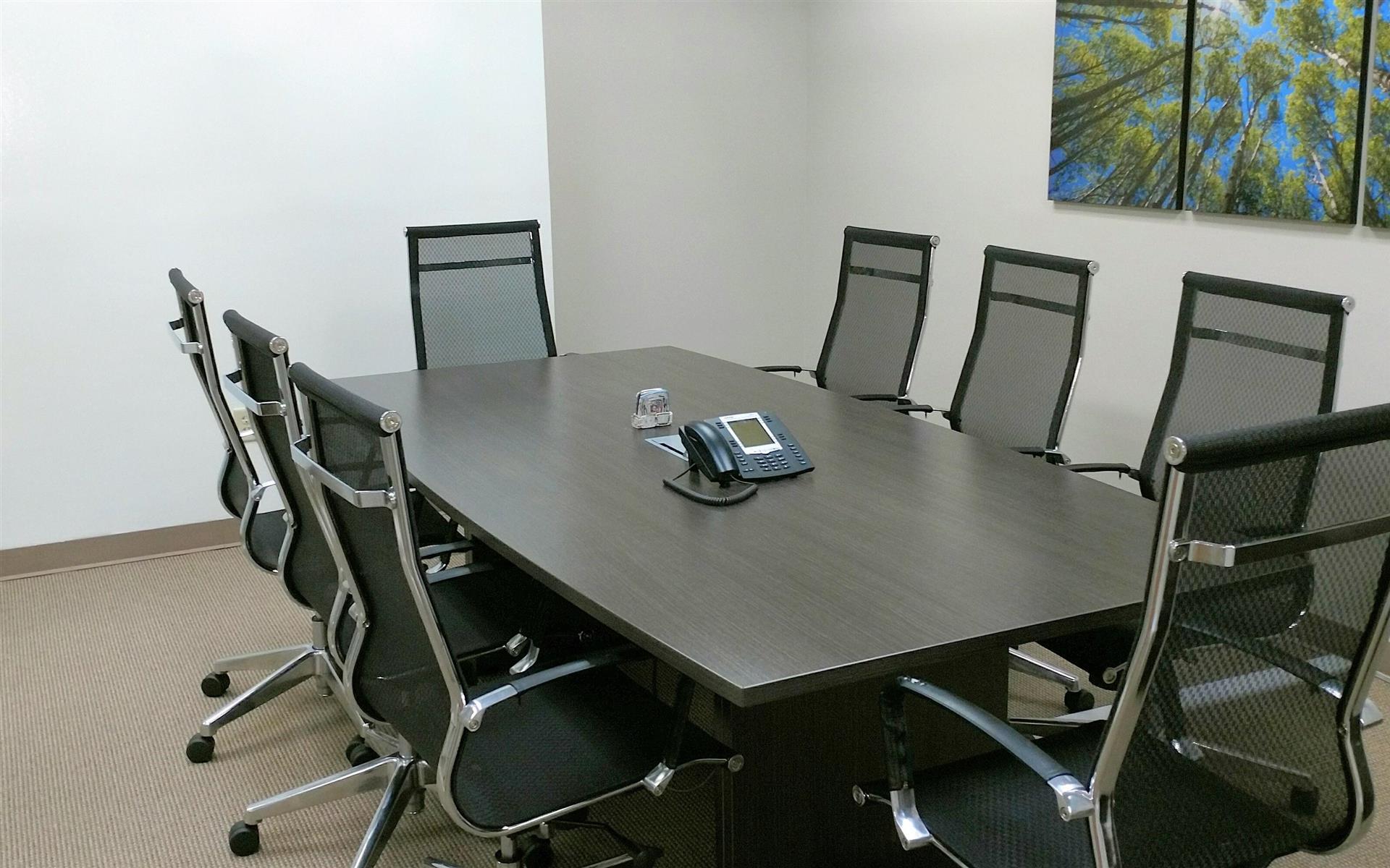 Focus Strategies - Suite 120 - Conference Room 9