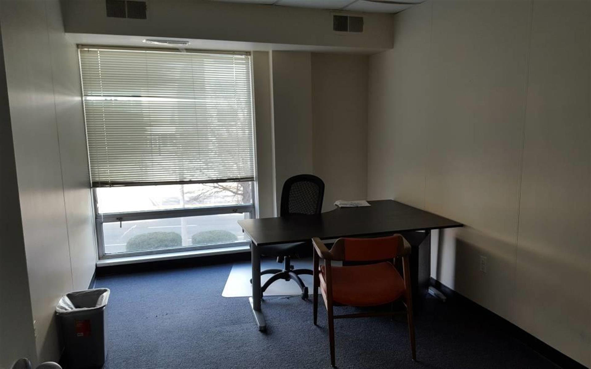 Clear Law Institute - Office Space near Virginia Square
