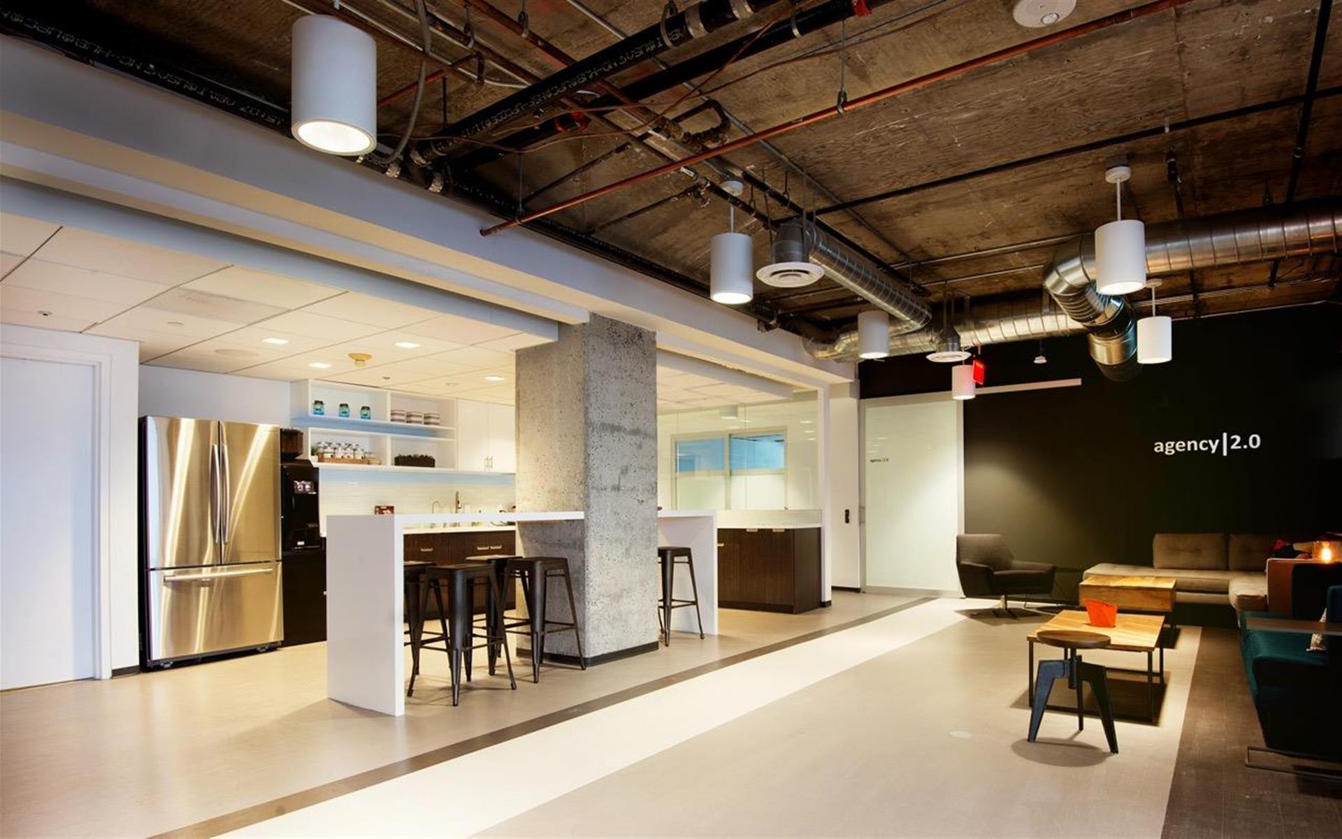 IgnitedSpaces - Suite 725B