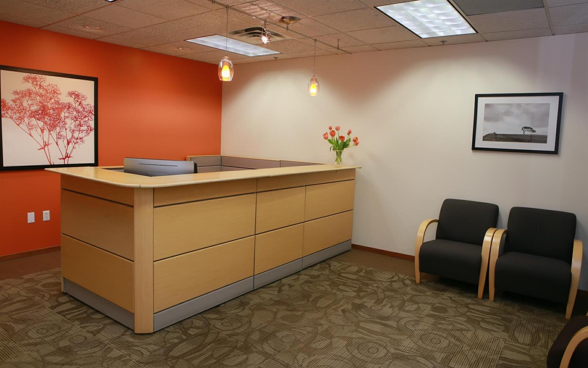 Office Evolution - Boulder - Exterior Office