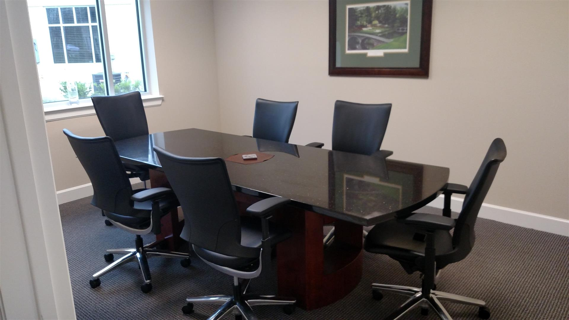 The Woodlands Office - Conference Room