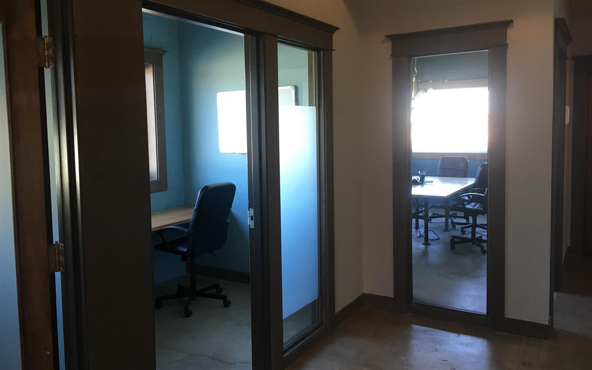 The Hatch - 2-Person Office - 2F