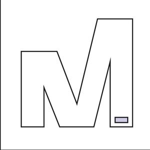 Logo of M-Rad Studios