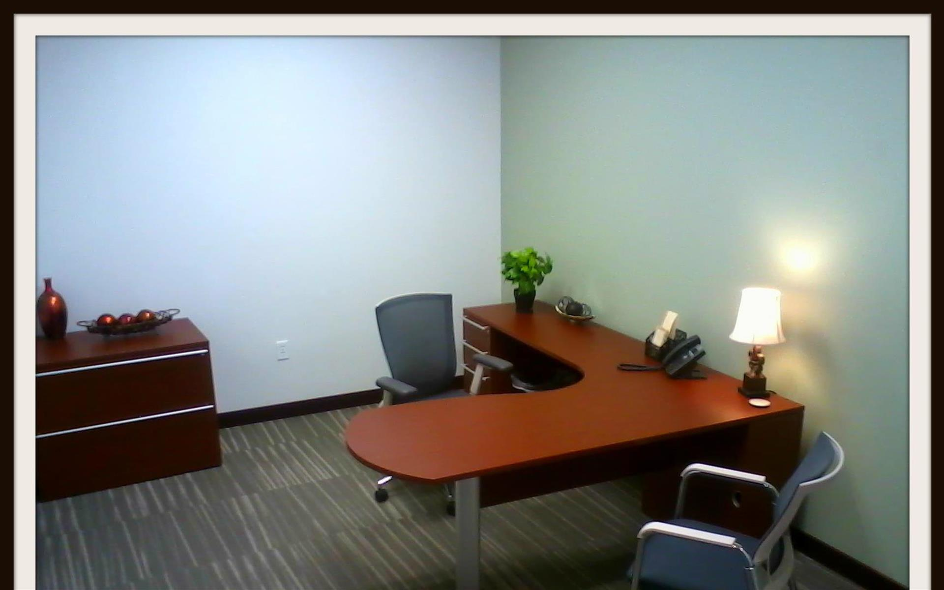 Office Evolution - Centerville - Office #3