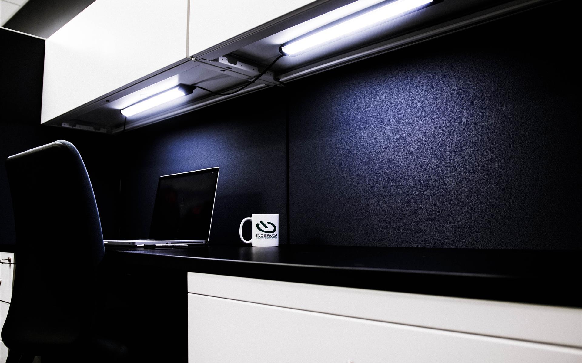 Endeavor Innovative Workspaces - Dedicated Desk