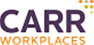 Logo of Carr Workplaces - Constellation Place