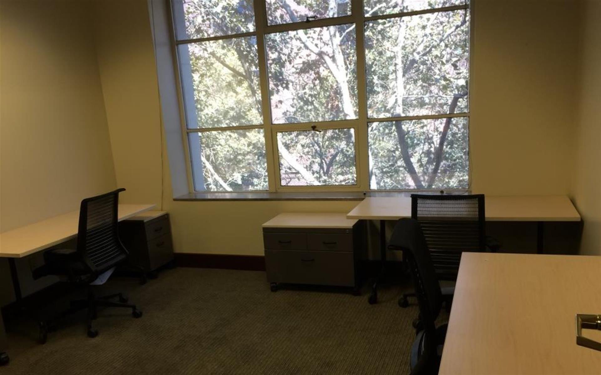 NextSpace Silicon Valley - Private Office for 4