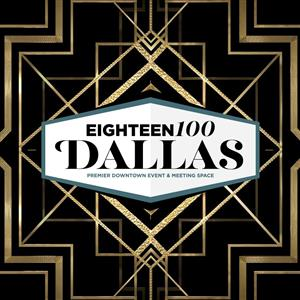 Logo of Eighteen100 Dallas