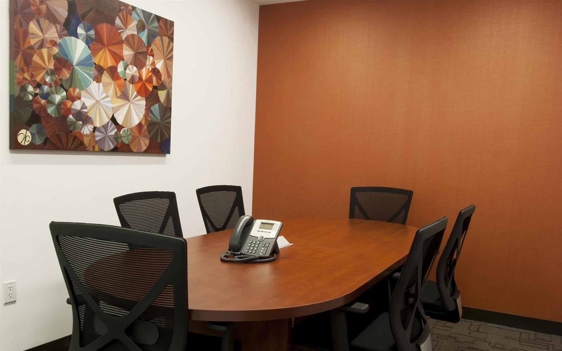 Synergy Workspaces - Meeting Room A