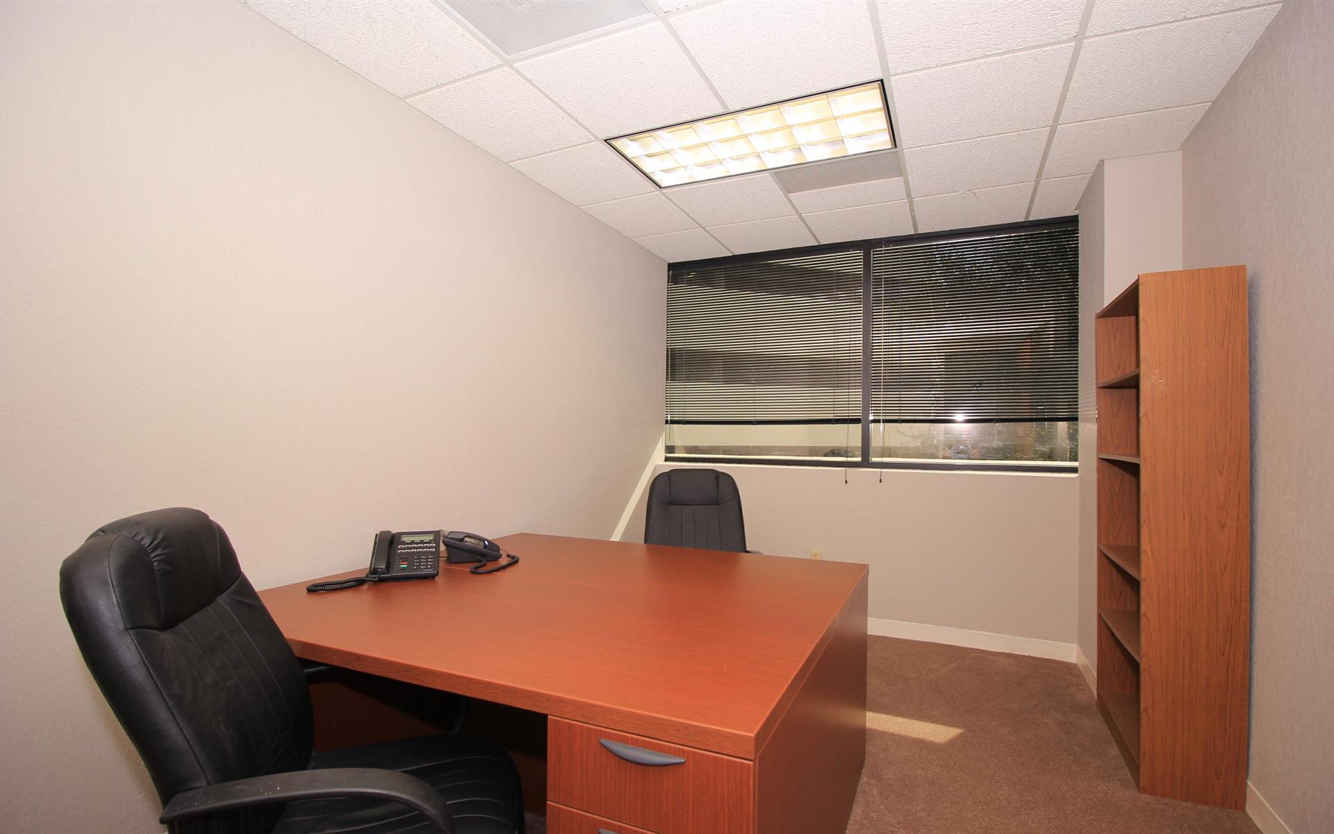 One Park Place Executive Suites - Office #25
