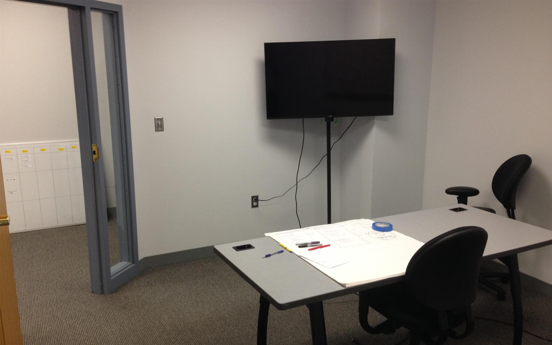 3D Data Ltd - Malden - Private Office A