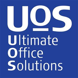 Logo of Ultimate Office Solutions - Hunter