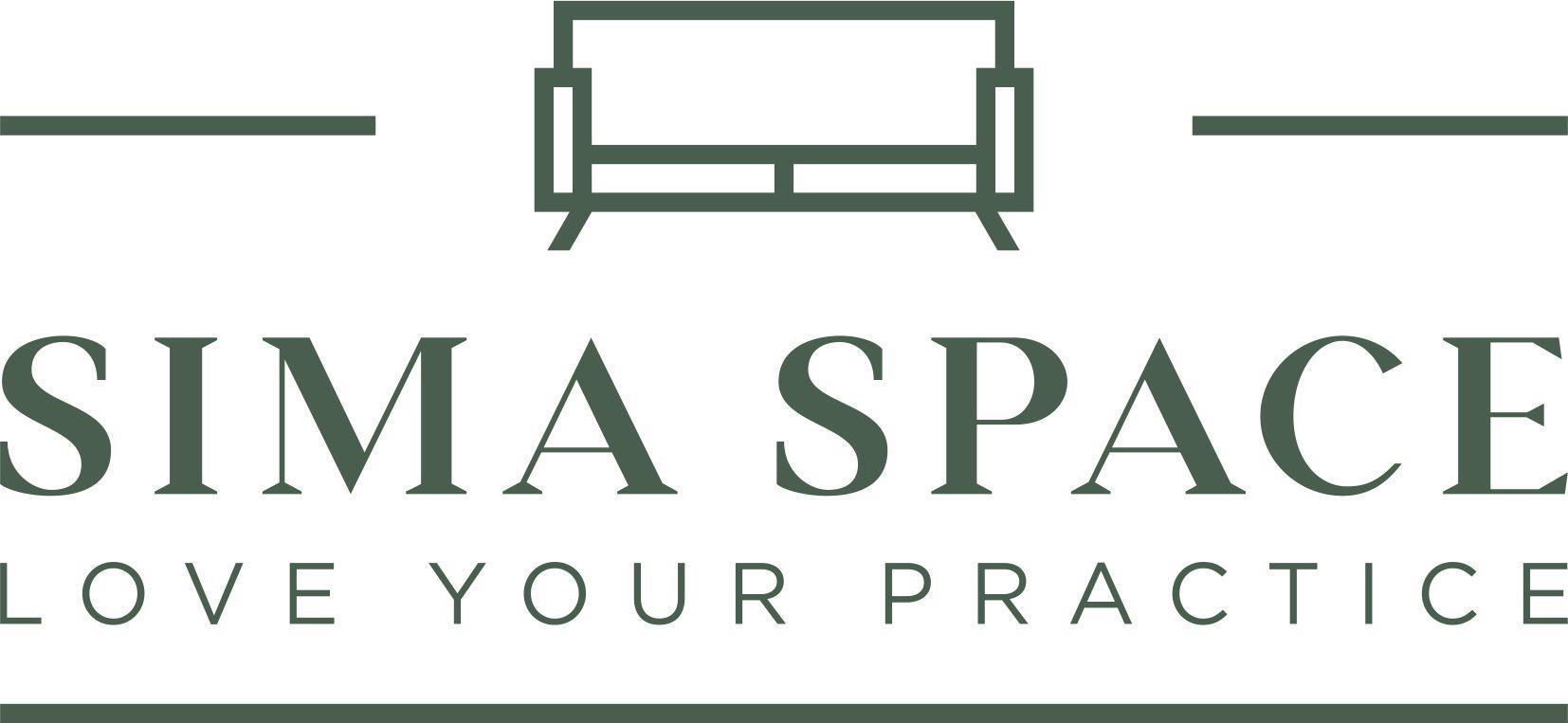 Logo of Sima Space - Oakland