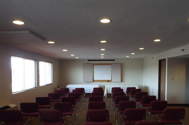All Occasions Venue - Meeting Room