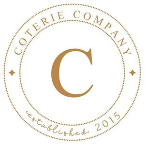 Logo of COTERIE Pittsburgh
