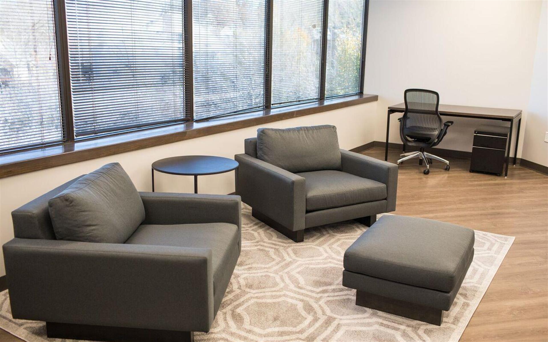 Edison Spaces - Office Suite 1