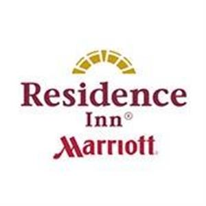 Logo of Residence Inn Newark Elizabeth/Liberty Intl Airport