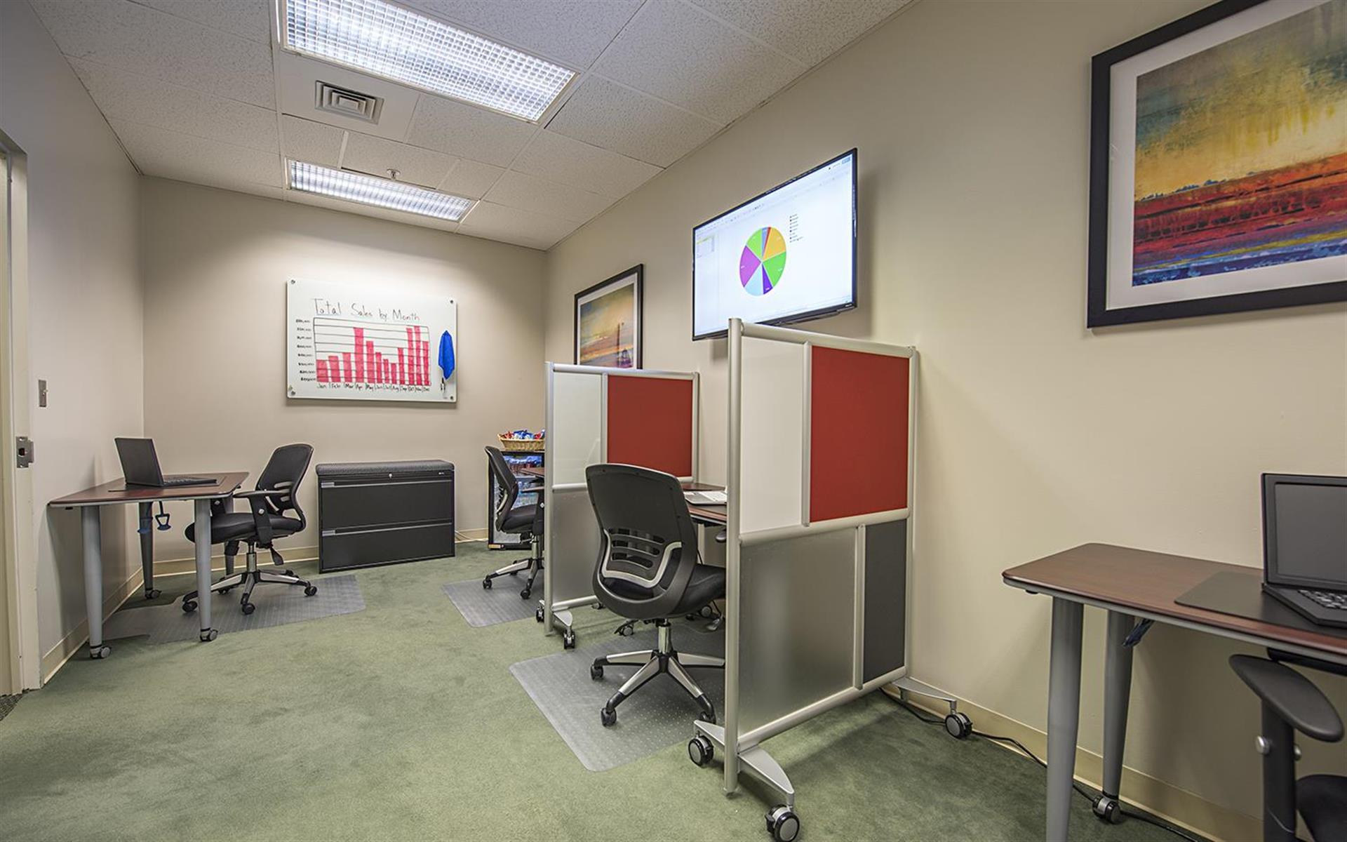 AEC - Bala Cynwyd - Team Office