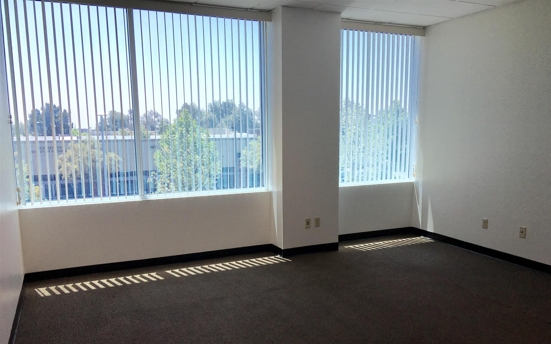 (HVN) The Executive Suite at Haven - Exterior Office
