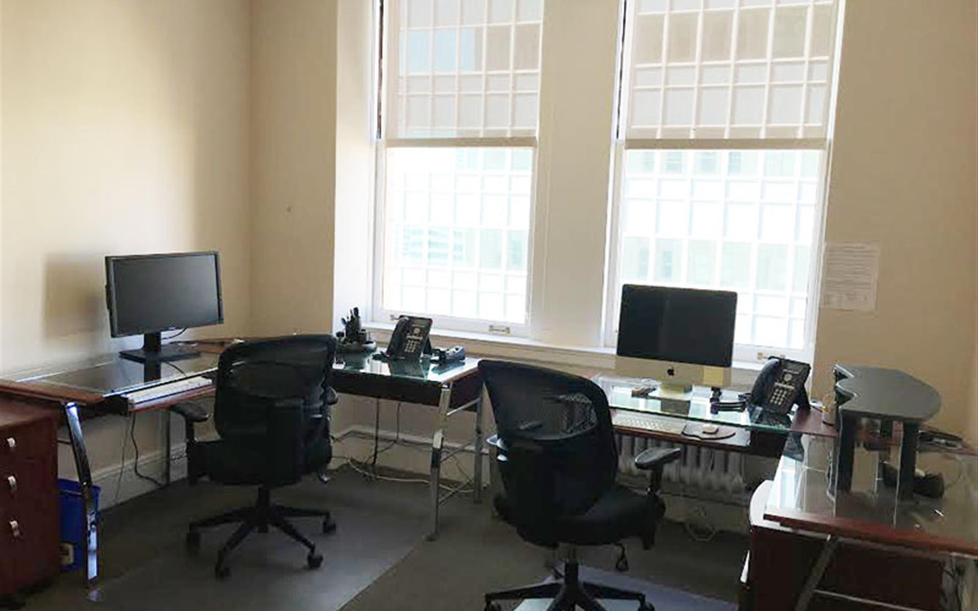 EdSource, Inc - Office for Three in Downtown Oakland