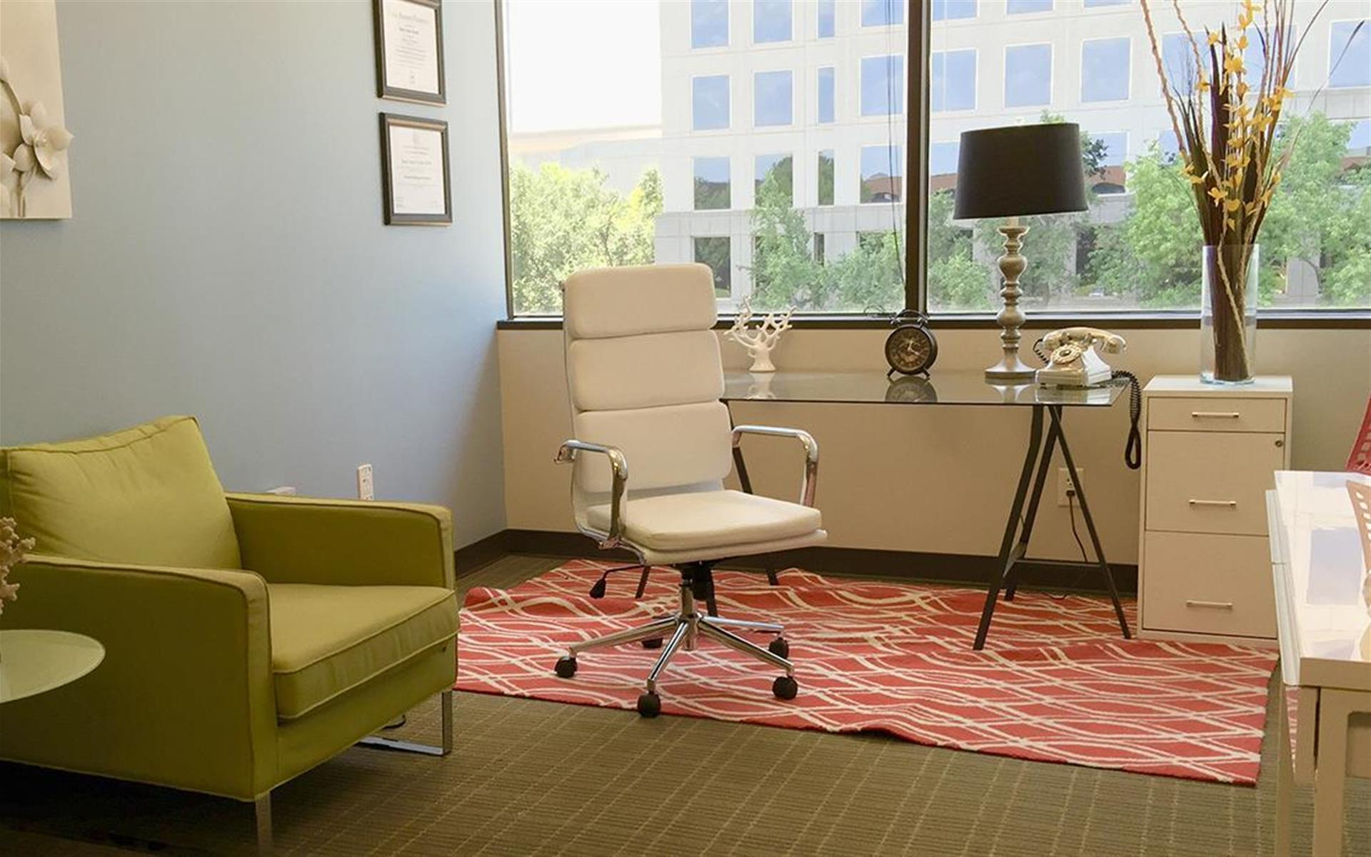 WorkPlace Centers - Suite 212 & 214