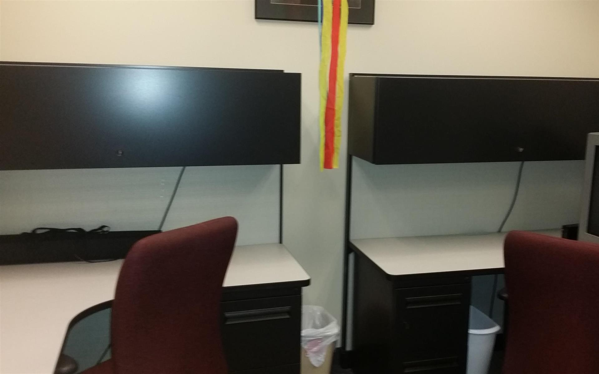 National American University | Burnsville - Dedicated Desk