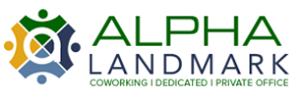 Logo of Alpha Landmark