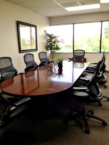 Bixby Business Center - Conference Room