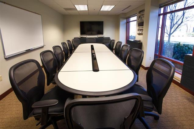Business Center International - Training and Board Room