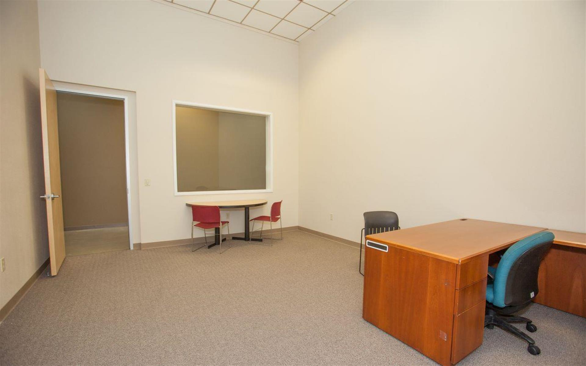 SoCo Nexus - Private Office- Daily Rate