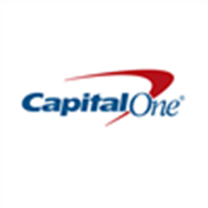 Logo of Capital One Cafe - Back Bay