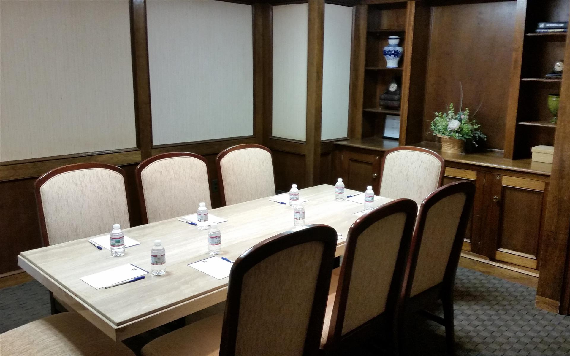 Best Western Murray Hill Inn & Suites Boardroom - Boardroom