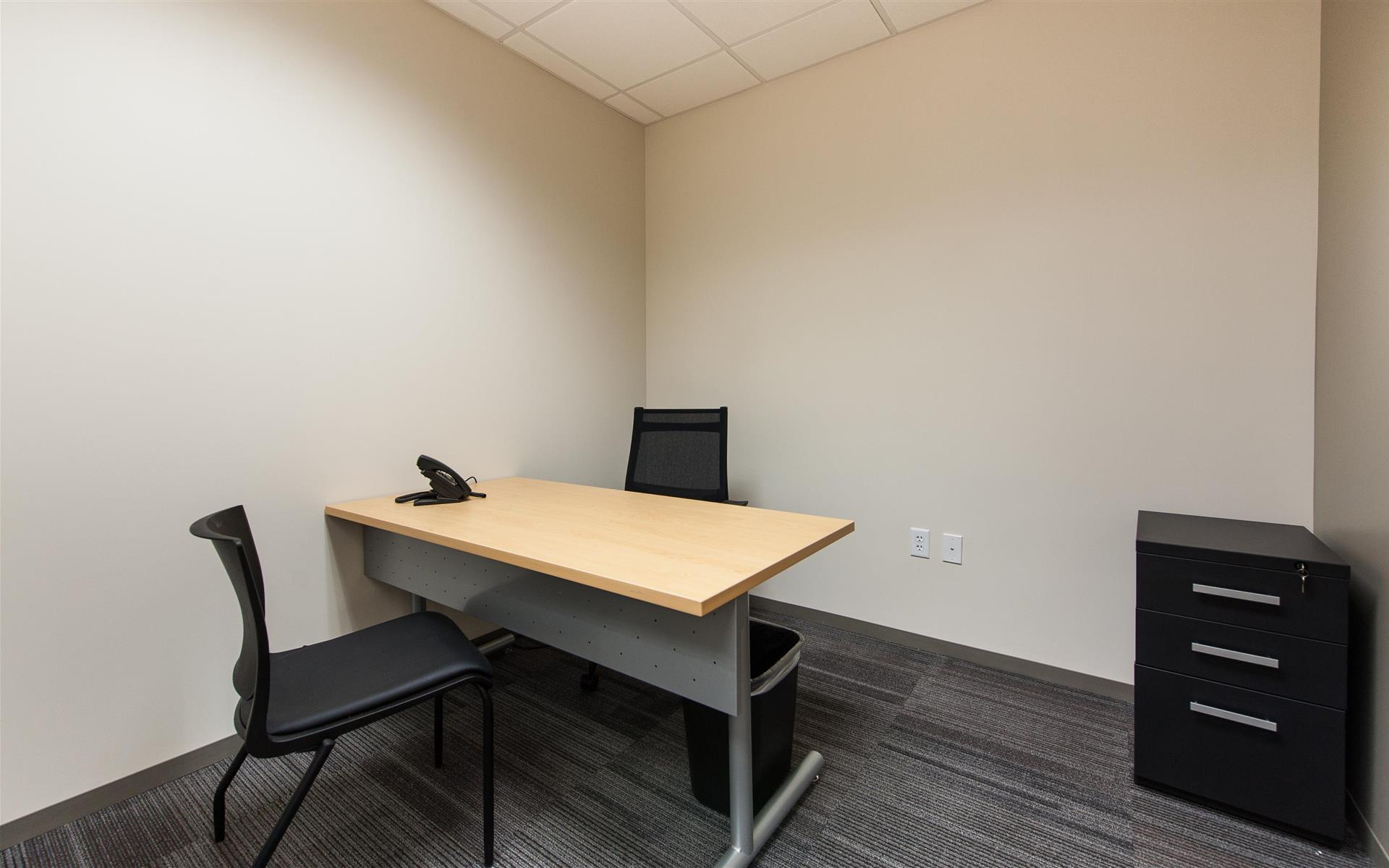 Office Evolution - Orem - Suite 103
