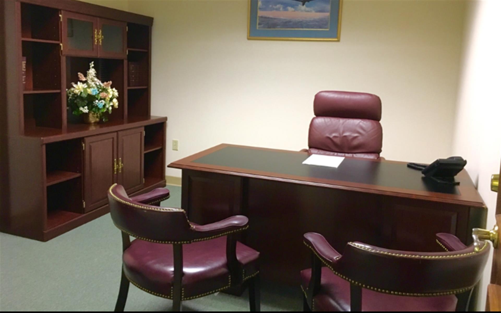 CEO Nashua, Inc. - Office #42