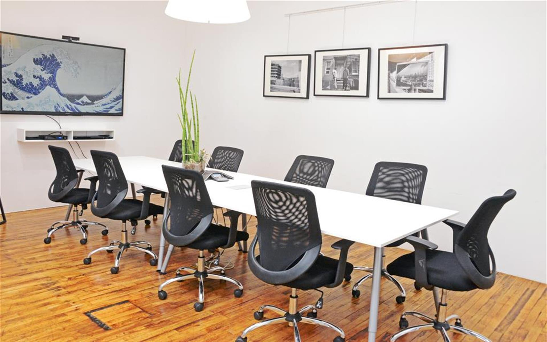 QNS Collective - Executive Conference Room