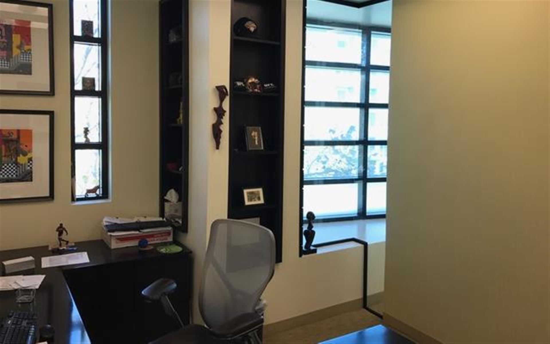 1853 Market Street LLC - Office Suite 3 private offices+1 cubicle
