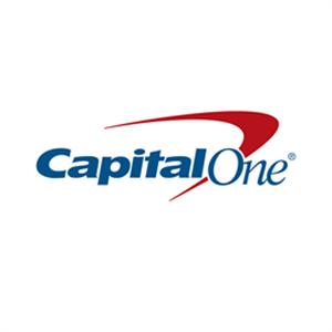 Logo of Capital One Café - Union Square