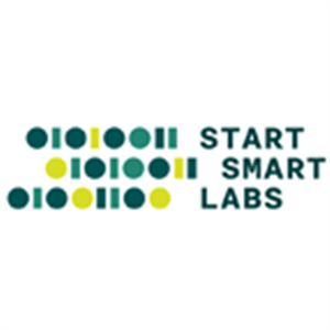 Logo of Start Smart Labs - Big Data Incubator/Co-Working Space