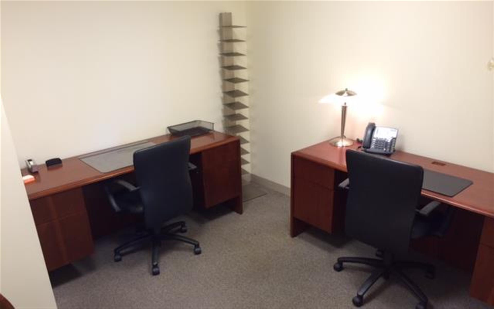Carr Workplaces - Old Town - Interior Office for 1 or 2 people | 446