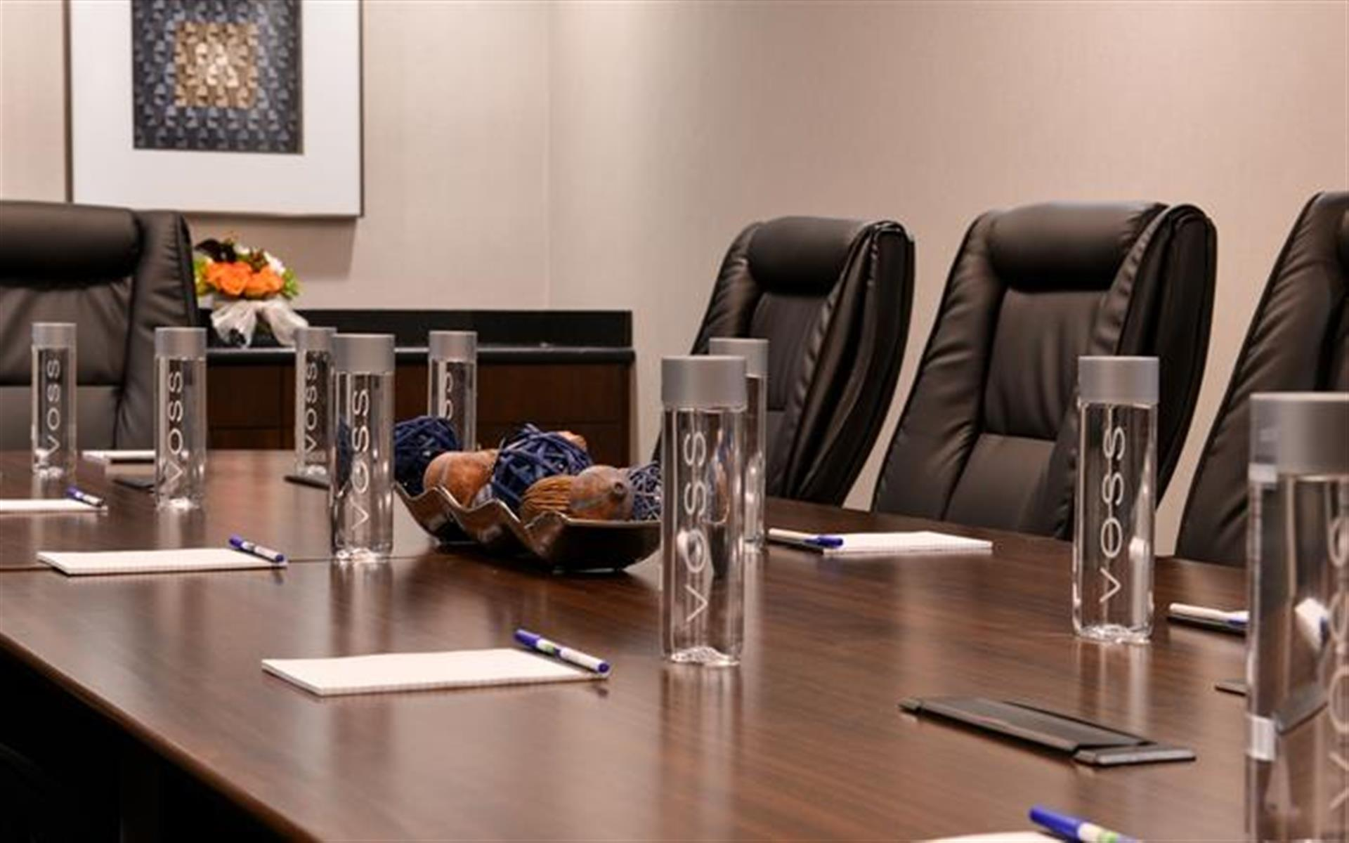Holiday Inn Express & Suites Loma Linda - Boardroom