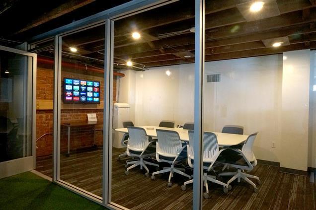 BLANKSPACES DTLA - Medium Conference Room