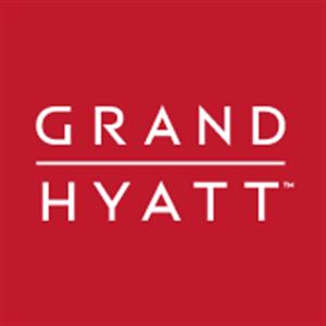 Logo of Grand Hyatt Melbourne