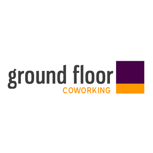 Logo of Ground Floor Coworking