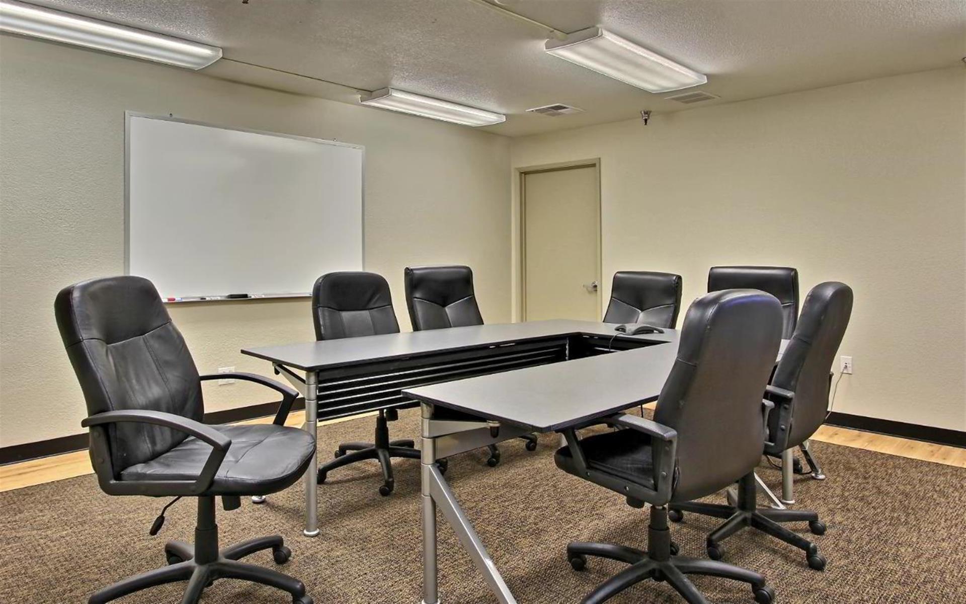 The Satellite Scotts Valley - Meeting Room