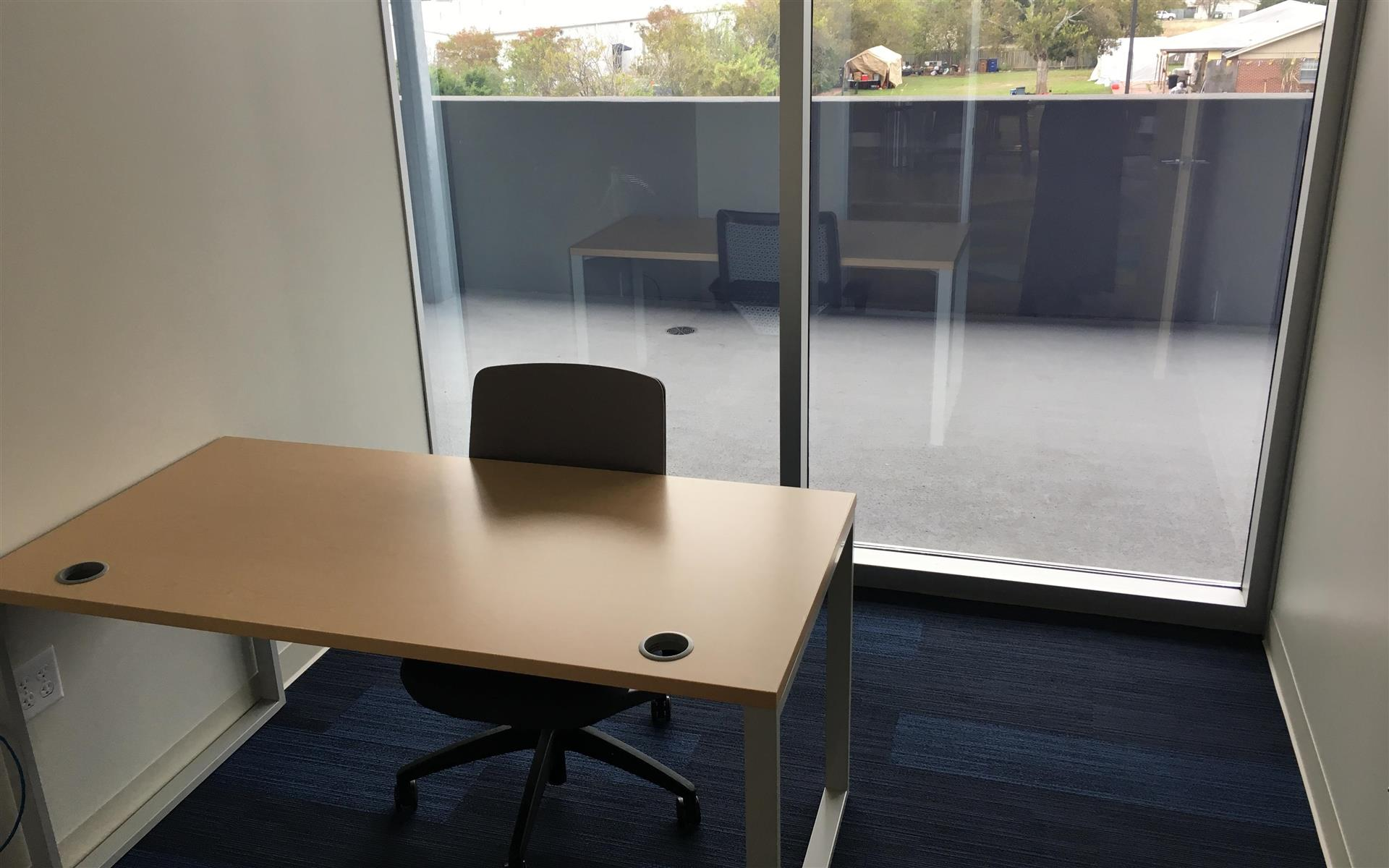 Greenway Central - Private Office 3