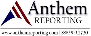 Logo of Anthem Reporting