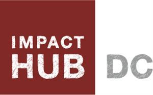 Logo of Impact Hub DC