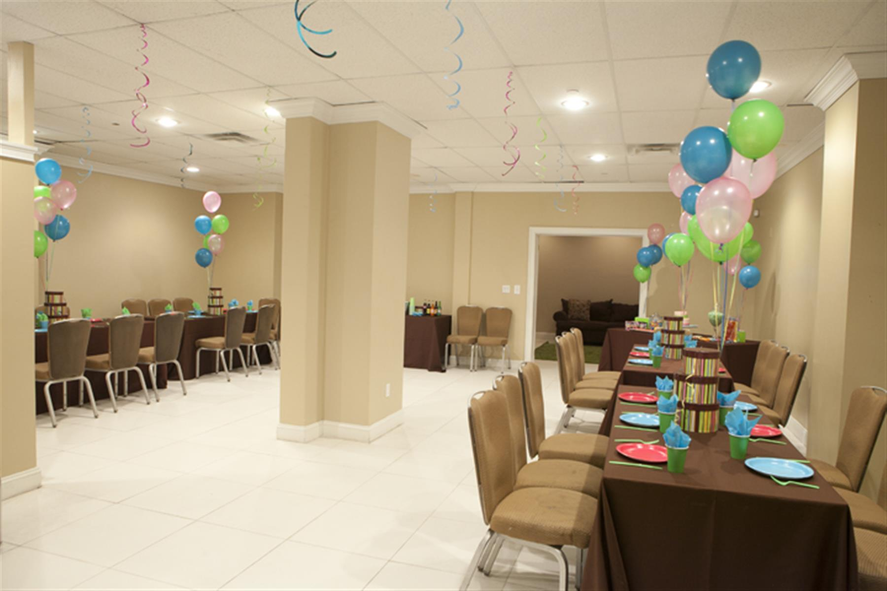 Coco Le Vu Candy Shop & Event Space - Private Event Space
