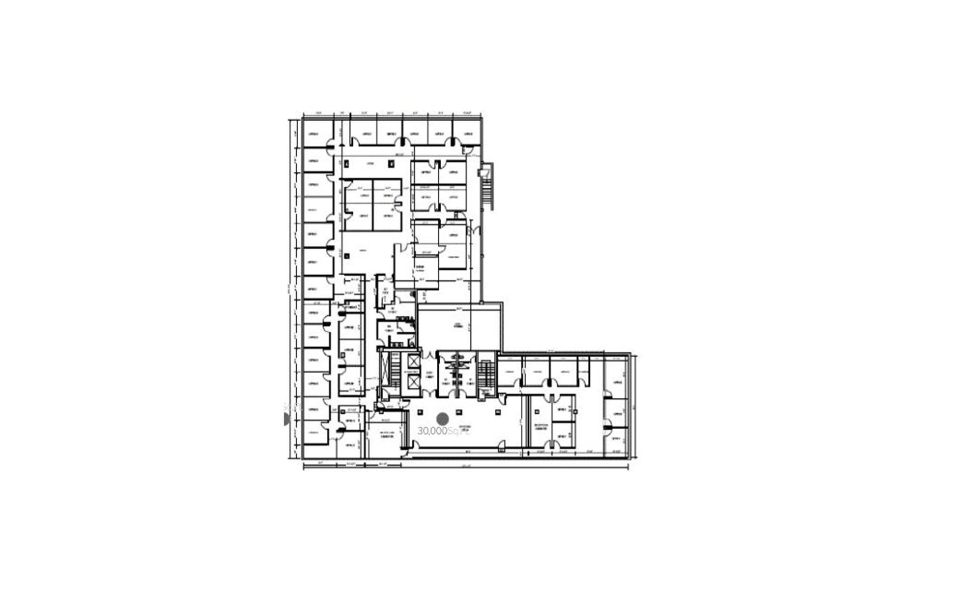 Boxer - La Gran Plaza Office Tower - Team Space | BSMT