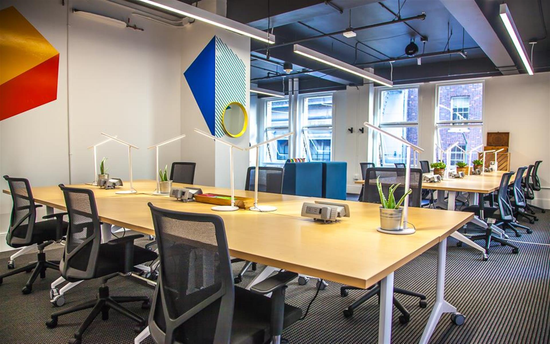 Swig Co | Exchange Block Building - altSpace | Suite #208-1